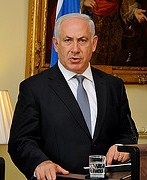Binyamin Netanyahu - Flickr / Some rights reserved by Downing Street