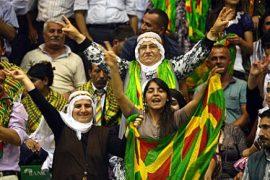 TURKEY-KURDS-CONGRESS